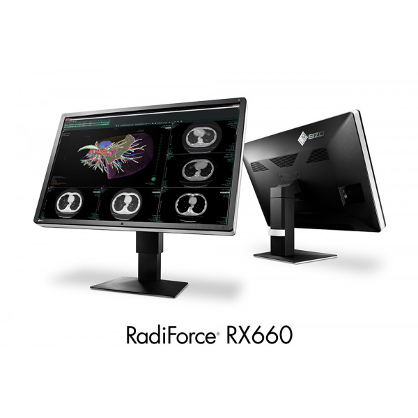 Ecran Eizo RadiForce RX660