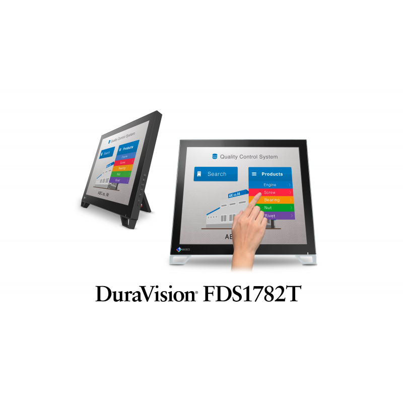 Ecran FDS1782T