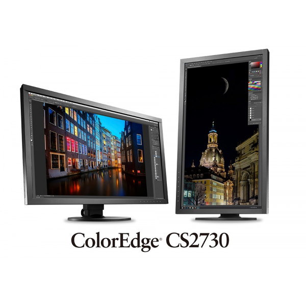 Ecran Eizo ColoRedge CS2730 - Occasion
