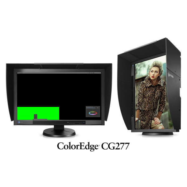 Ecran Eizo ColoRedge CG277W - Occasion